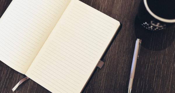Notebook – Por negativespace