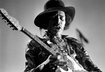 Hendrix Jimmy