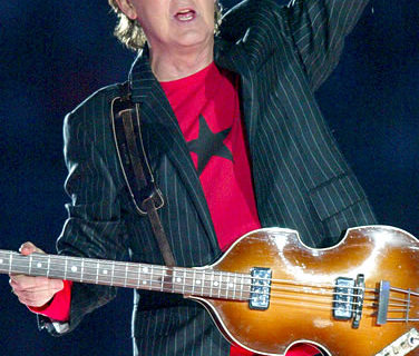 paul mccartney picture 1