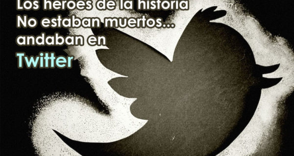 Personajes Historicos Twitter