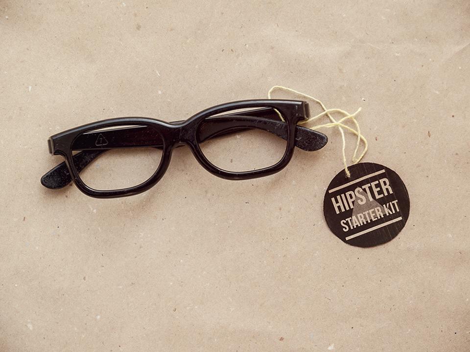 Hipster starter Kit 3