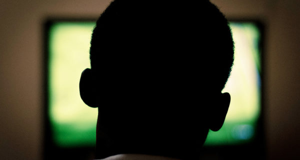 TV – CC Por FailedImitator.