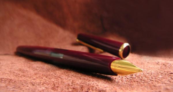 Pen – CC Scrikss 85